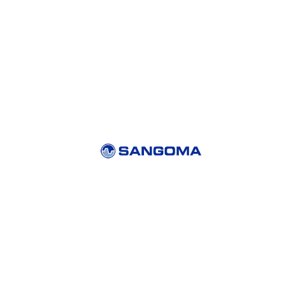 Sangoma S205 and S300 Handset Replacement  (PHON-ACCS-S30-HAND)
