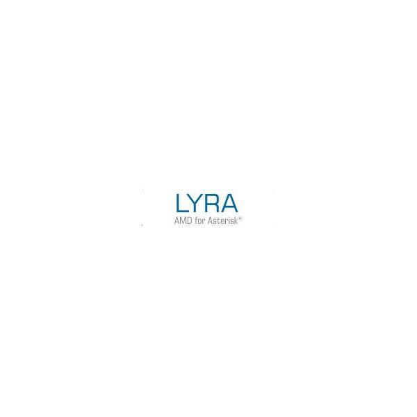 Sangoma Lyra AMD
