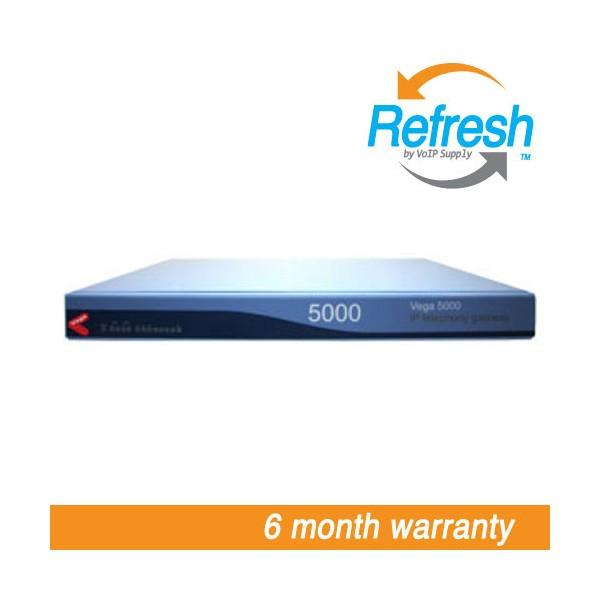 Sangoma Sangoma Vega 5000 24 FXS + 2 FXO Gateway (REFRESH)