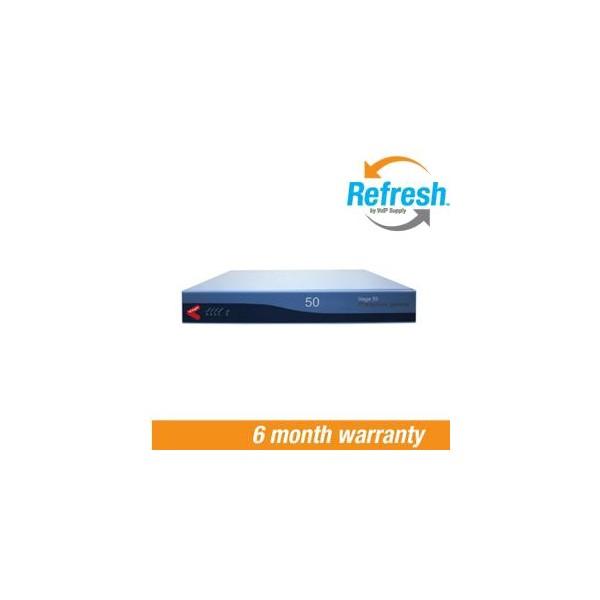 Sangoma Vega 50 8 FXS + 2 FXO Gateway VSRF