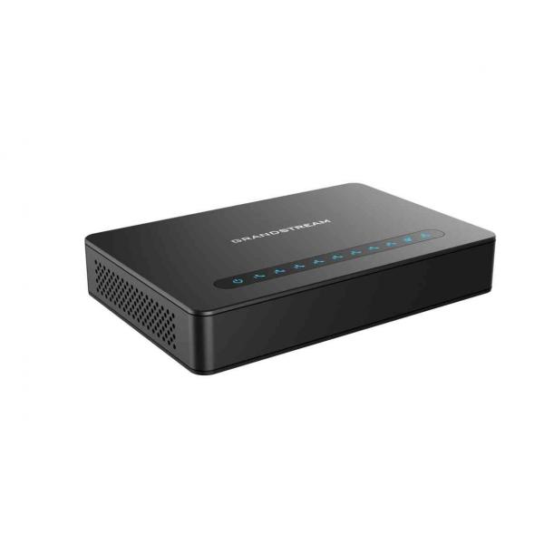 Grandstream HT818 8-port VoIP gateway