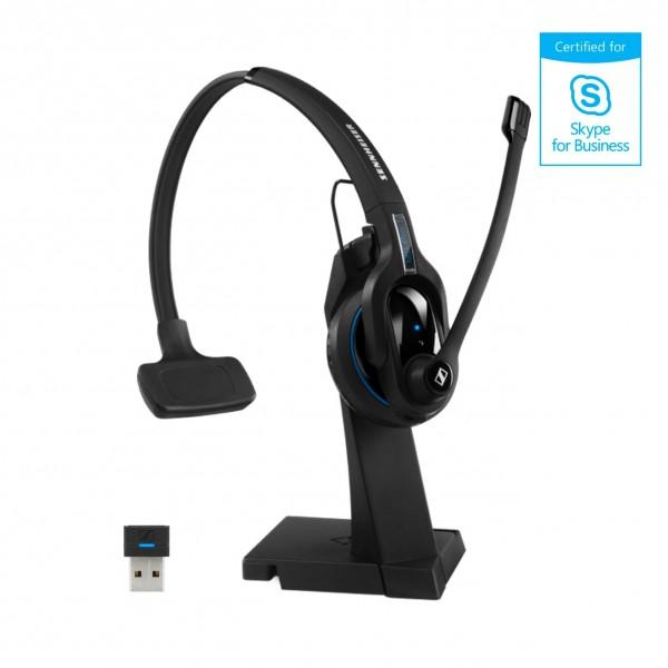 Sennheiser MB-PRO1 Mono Headset  506043 UC ML