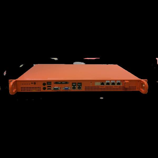 SimpleWAN RackMount Advanced Solution