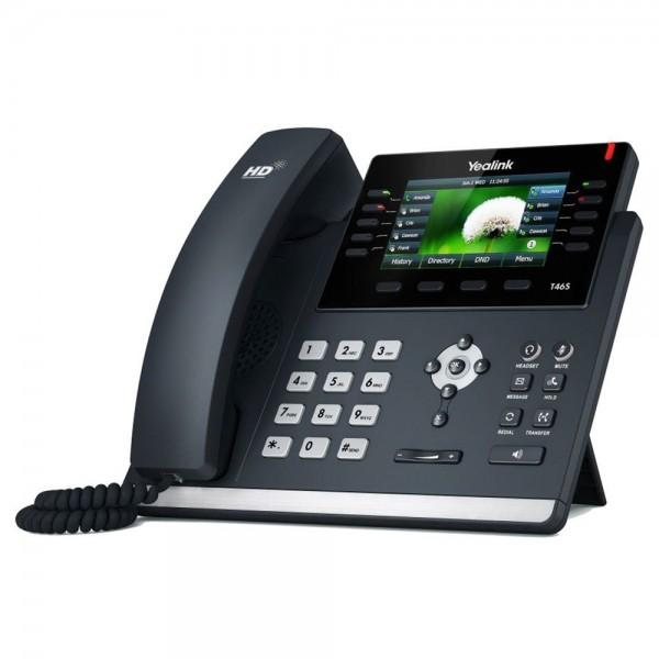 Yealink SFB-T46S SIP Phone