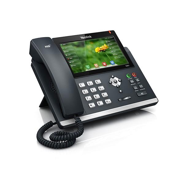 Gigabit VoIP Phone