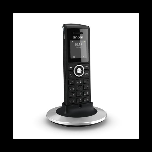snom M25 VoIP DECT Handset