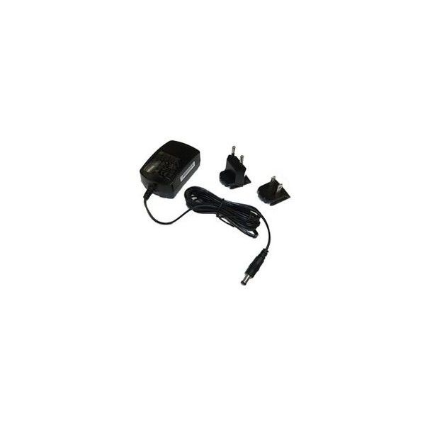 Snom Power Adapter for 700/800 series phones and PA1 (4326)