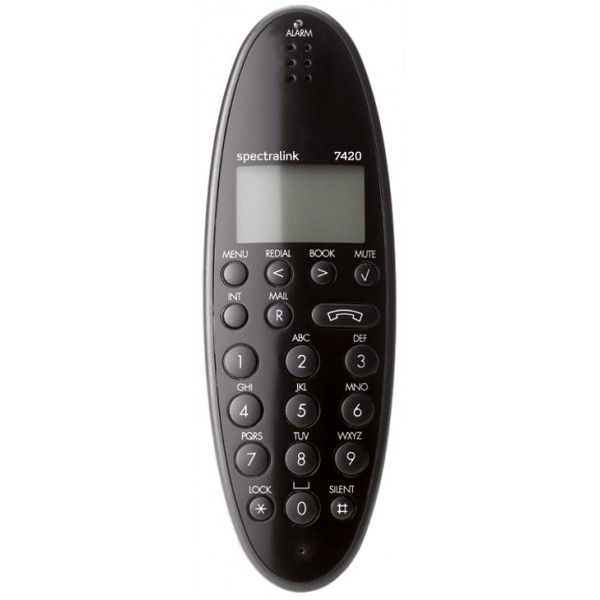 SpectraLink 7420 IP Dect Phone
