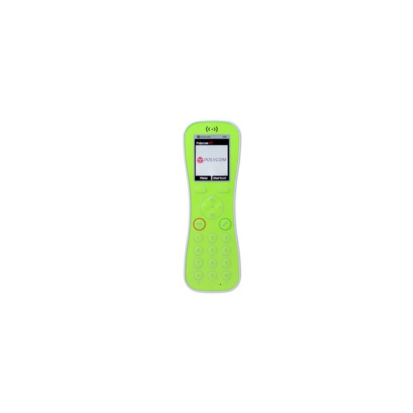 Spectralink Butterfly Phone Green