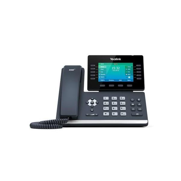Yealink SIP-T52S Smart Media Linux HD Phone