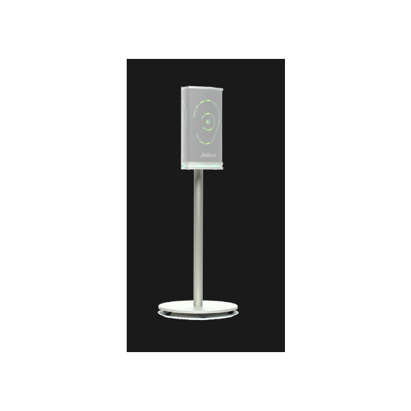 jabra noise guide table stand