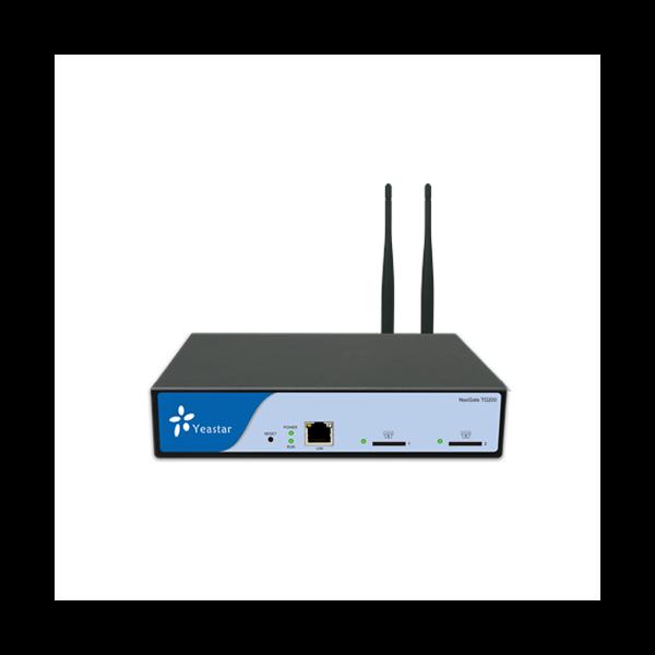 Yeastar NeoGate TG200 1 GSM Gateway
