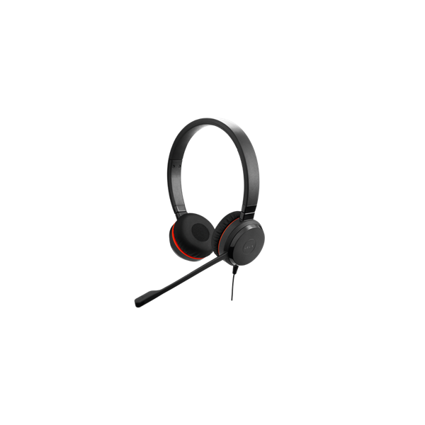 Jabra Evolve 30 II MS Stereo Headset (5399823309)