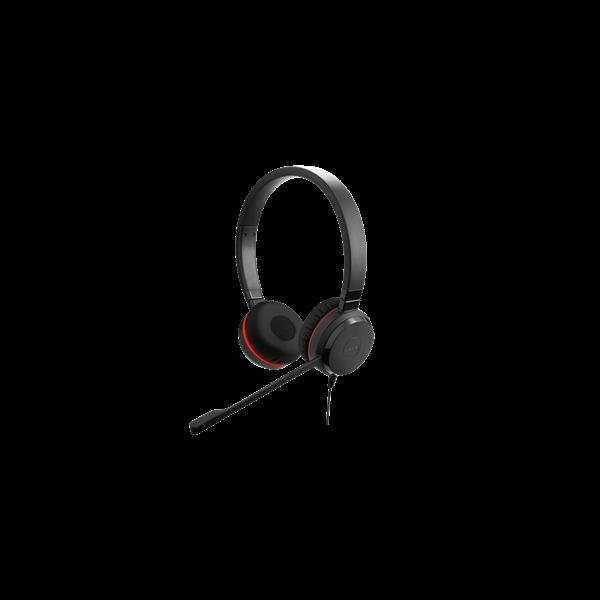 Jabra Evolve 30 II UC Stereo Headset (5399829309)