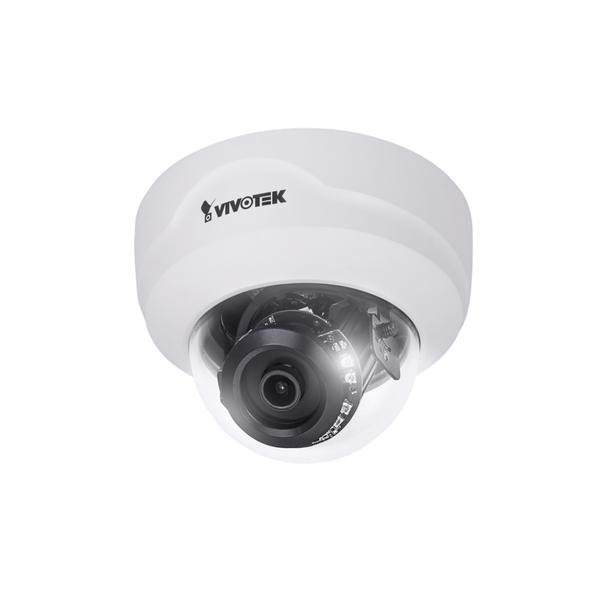 Vivotek FD8169A Indoor 2 Megapixel Fixed Dome Network Camera