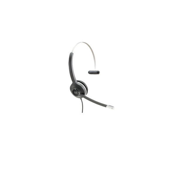 Cisco Headset 531 Wired Single ear USB Headset (CP-HS-W-531-USBA=)