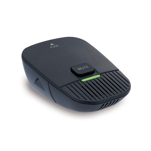 VTech VCS704 wireless mic