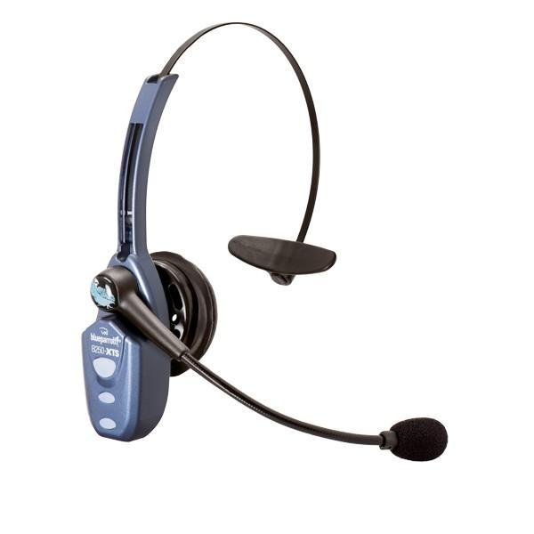 VXi BlueParrott® B250-XTS Bluetooth Headset 2