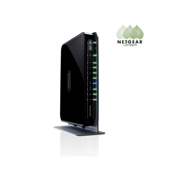 Netgear WNDR3700 Wireles Router