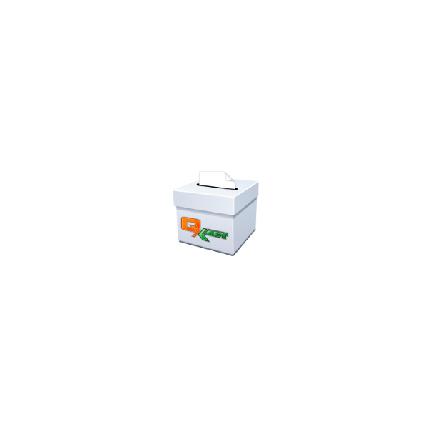 Sangoma 25 YR Q Xact reporting Module for FreePBX