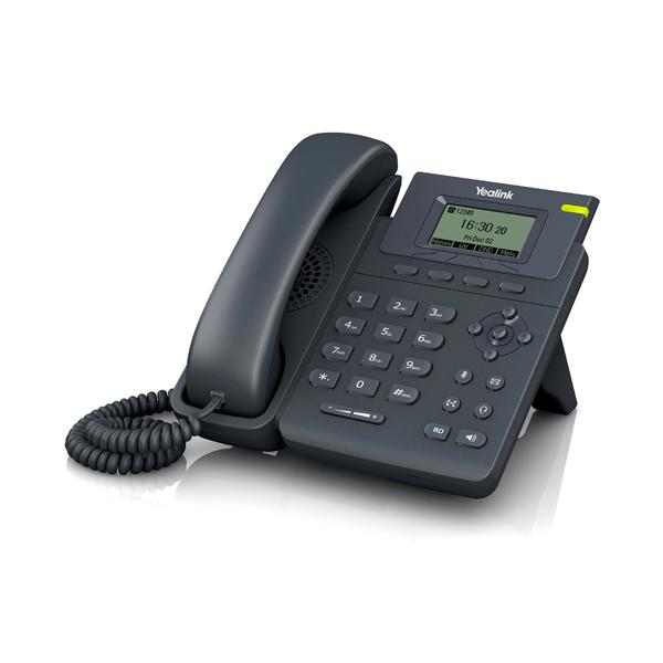 Yealink entry level phone