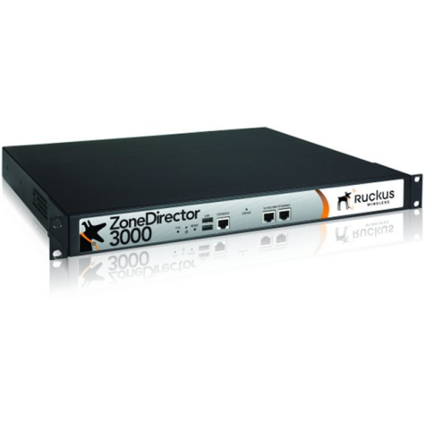 Ruckus ZoneDirector 3025 Wireless LAN Controller