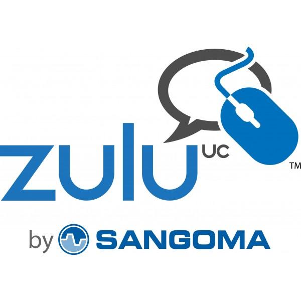 Sangoma Zulu
