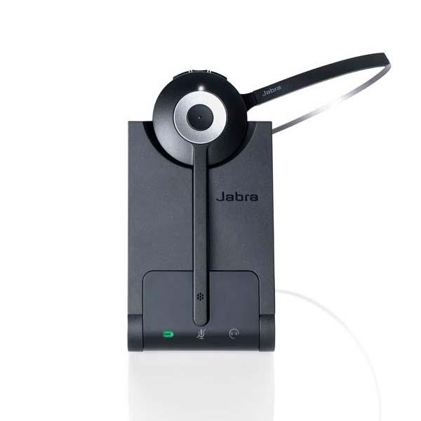 Wireless Headsets Gn Jabra Pro 920 Dect Wireless Headset: Jabra