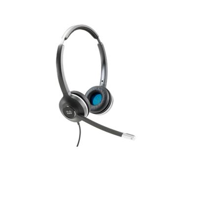 fd1c5278bca Cisco Headset 532 Wired Dual ear USB Headset (CP-HS-W-532