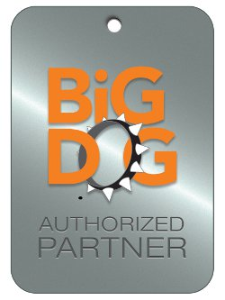 Ruckus Big Dog Certified Partner
