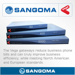 Sangoma Vega Gateways