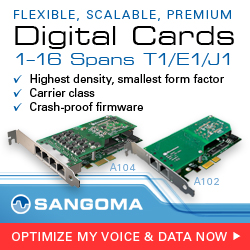 Sangoma Digital Cards