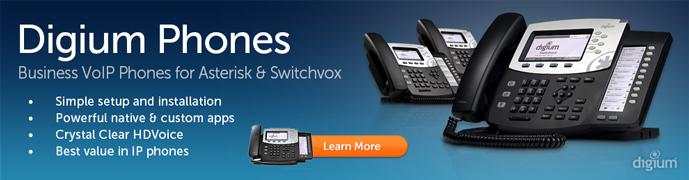 Digium Phones