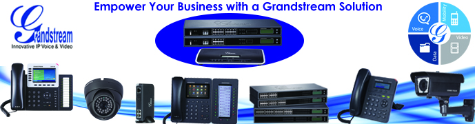 Grandstream Learning Series