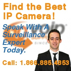 VoIP Supply IP Cameras