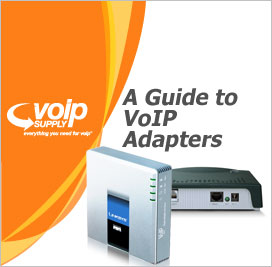 Guide to VoIP Adapters