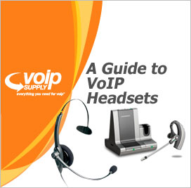 Guide to VoIP Headsets