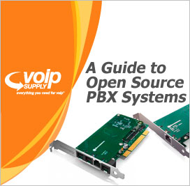 Guide to Open Source PBX