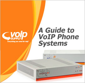 Guide to VoIP Systems