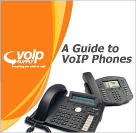 Guide to VoIP Phones