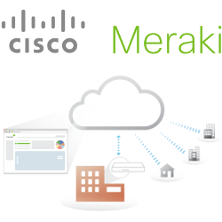 Cisco Meraki Phone Switches and Access Points