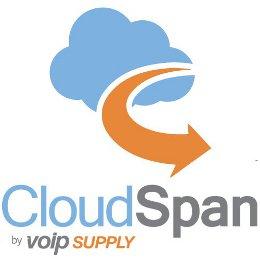 CloudSpan