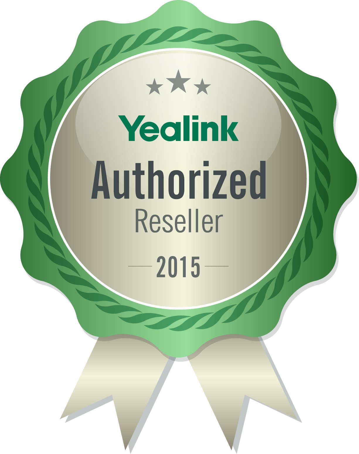 VoIP Supply is an Authorized Online Yealink Reseller