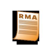 RMA Form