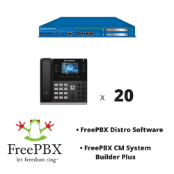 VoIP Bundle Solutions