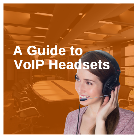 VoIP Headsets Guide