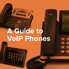 Guide to VoIP Phone technology