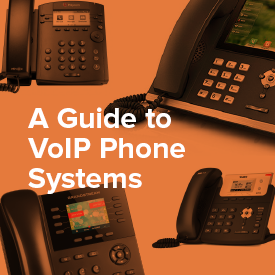 A Guide to VoIP Phone Systems