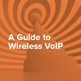 Guide to Wireless VoIP technology