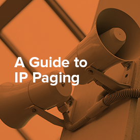 A Guide to IP Paging